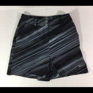 Nike Golf Skirt Skort Dri Fit